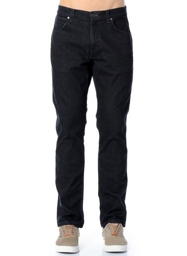Jean Pantolon | Normal Bel Straight-Wrangler